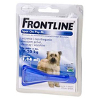 Frontline Spot On/Фронтлайн Спот Он капли для собак 10-20 кг (1,34 мл)