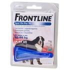 Frontline Spot On/Фронтлайн Спот Он капли для собак 40-60 кг (4,0 мл)
