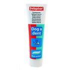 Beaphar 13223 Dog-A-Dent//Беафар зубная паста для собак и кошек со вкусом печени 100 г
