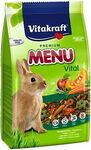 Vitakraft Premium Menu Vital  1 кг./Витокрафт корм для кроликов