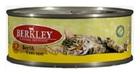 Berkley 100 гр./Беркли Консервы для кошек Говядина с олениной  №12