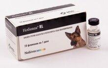 Нобивак RL//вакцина для собак 1*1 мл