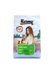 Karmy Sterilized Cat 1,5 кг./Сухой корм Лосось для стерилизованных кошек
