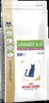 Royal Canin Urinary S/O Olfactory Attraction UOA 32 3,5 кг./Роял канин сухой Диета для кошек при заболевании дистального отдела мочевыделительной системы (выбирающих корма преимущественно по запаху)