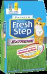 Fresh Step 9,52 кг./Фреш Степ наполнитель для кошек тройной контроль запахов