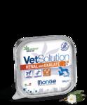 Monge VetSolution Dog  Renal and Oxalate влажная диета для собак Ренал и Оксалат 150 г