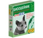 Доктор Зоо для кошек  и мелк собак ошейник от блох 35см