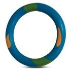 Triol/Игрушка  для собак Кольцо ц/литой резины BW210 , 145мм