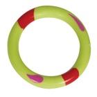 Triol/Игрушка  для собак Кольцо ц/литой резины BW209 , 110мм,