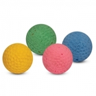 Triol/Игрушка  для кошек Мяч для гольфа уп 4шт/03N
