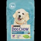 Dog Chow Puppy 2,5 кг./Дог Чау сухой корм для щенков с ягненком