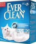 Ever Clean Extra Strong Clumping Unscented 10 л./Эвер Клин наполнитель без ароматизатора