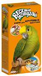 Веселый попугай 400 гр./Корм для крупных попугаев