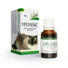 Уролекс//капли урологические для кошек 20 мл