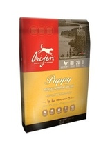 ORIJEN PUPPY//сухой корм для щенков всех пород 400 г