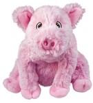 Kong игрушка для собак Свинка 16 см/RLC35E