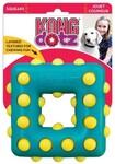 Kong игрушка для собак квадрат большой 13 см/TDD12E