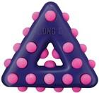 Kong игрушка для собак треугольник большой 17 см/TDD13E