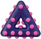 Kong игрушка для собак треугольник малый 11 см/TDD33E