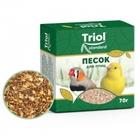 TRIOL /Песок-минеральная подкормка для птиц 70 гр./50191001/