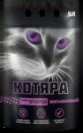 Котяра 3 л./Наполнитель для кошек силикагелевый