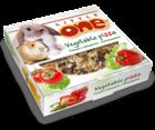 Little One 55 гр./Литл Ван Лакомство  Пицца с овощами- игрушка для всех видов грызунов