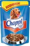 Chappi 100 гр./Чаппи консервы для собак с говядиной