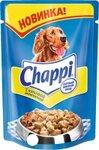 Chappi 100 гр./Чаппи консервы для собак с курицей