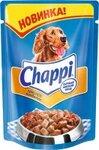 Chappi 100 гр./Чаппи консервы для собак мясное изобилие