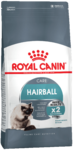 Royal Canin Hairball Care 400 гр./Роял канин сухой корм для кошек в целях профилактики образования волосяных комков в желудочно-кишечном тракте