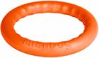 PitchDog 30 - Игровое кольцо для апортировки d 28 оранжевое (31006)