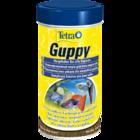 Tetra Guppy 100 мл./Тетра Сбалансированный корм для всех видов гуппи