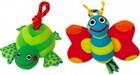 "Petstages/ Игрушка для собак""Бабочка и черепашка""/600"