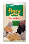Fiory 30 гр./Фиори Бисквиты для птиц с медом
