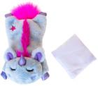 Petstages Игрушка-грелка для кошек и собак Единорожик/67832