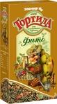 Тортила Фито 170 гр./Корм для сухопутных черепах