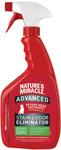 8in1 945 мл./Уничтожитель пятен и запахов от кошек NM Advanced с усиленной формулой, спрей 9