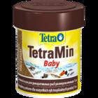 TetraMin Baby 66 мл./Тетра корм для рыб для поддержания здорового роста на ранних стадиях жизни