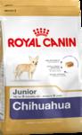 Royal Canin Chihuahua Juniort 500 гр./Роял канин сухой корм для щенков породы Чихуахуа до 8 месяцев