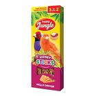 Happy Jungle Палочки д/птиц мед и овощи 3 шт 90 гр J205