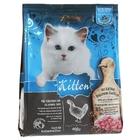 Leonardo Kitten 400 гр./Леонардо сухой корм для котят в возрасте до одного года, а также для беременных и кормящих кошек