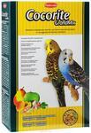Padovan Сocorite Grandmix 1 кг./Падован основной корм для волнистых попугаев