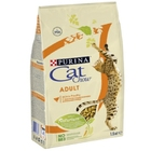 Cat Chow Adult 1,5 кг./Кет Чау сухой корм для кошек с птицей