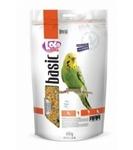 Lolo Pets 600 гр./Ло Ло Петс Полнорационный корм для волнистых попугаев
