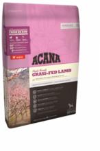 Сухой корм для собак всех пород Acana Grass - Fed Lamb 2 Кг. (Ягненок и яблоко)