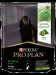 Purina ProPlan Naturel Puppy Medium-Large Lamb 2 кг./Проплан Сухой Корм Для Щенков Средних и Крупных Пород Ягненок