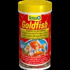 Tetra Goldfish 250 мл./Тетра питательные хлопья для всех видов золотых рыбок, а также других видов холодноводных рыб