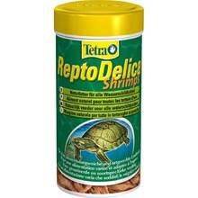 Tetra ReptoDeiica Shrimps 250 мл./Тетра Деликатес для черепах - Креветки