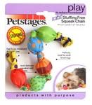 """Petstages/ Игрушка для собак """"Жевательная цепь"""" с пишалками/199YEX"""