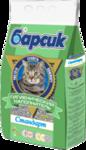 Барсик Стандарт 4,54 л./Наполнитель для кошек